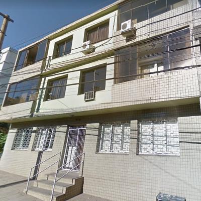 Edifício Noemi Apto 34