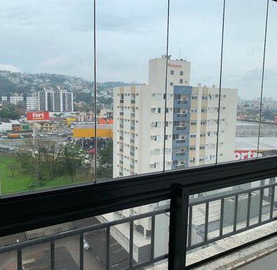 São José Residence Apto AP0119QUBC