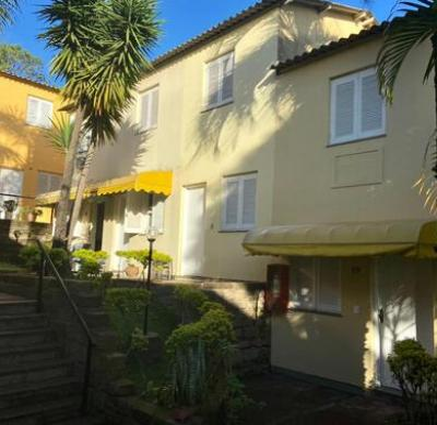 Condomínio Sinval Saldanha Casa 19