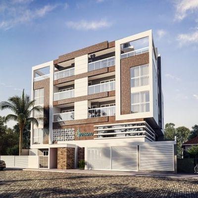 Residencial Nassau