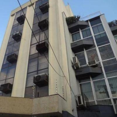 Edifício Malibu Sala 203
