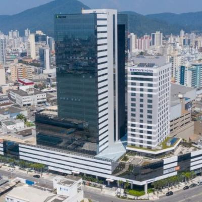 Absolute Business e Hotel - Comercial