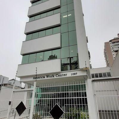 Edifício América Work Center Sala 402
