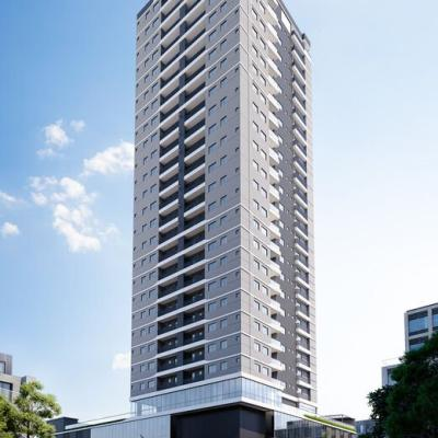 River Tower Residence