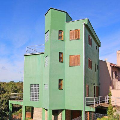 Cantegril IV 901 Casa