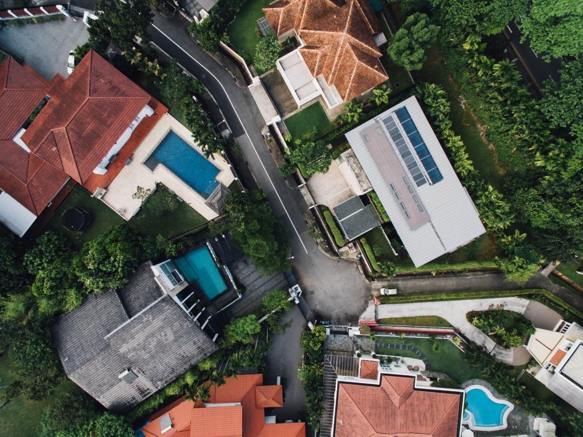 Condomínio fechado: Como o mercado aqueceu durante a pandemia