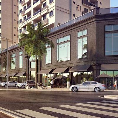 Green Park Jardim Praia Mar Itapema