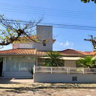 Casa de Praia - Barra Velha
