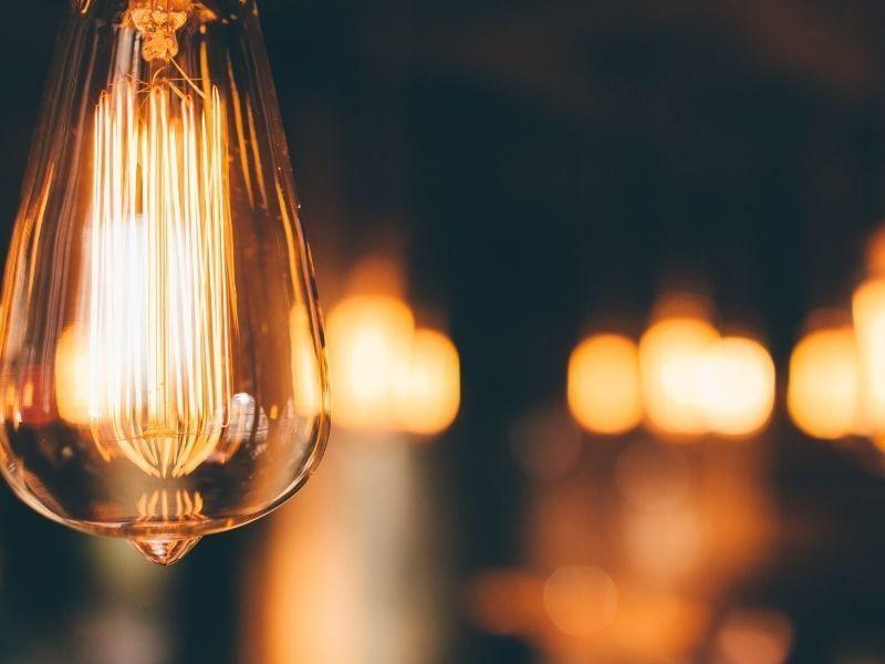 As 6 medidas de economia de energia mais eficazes em casa