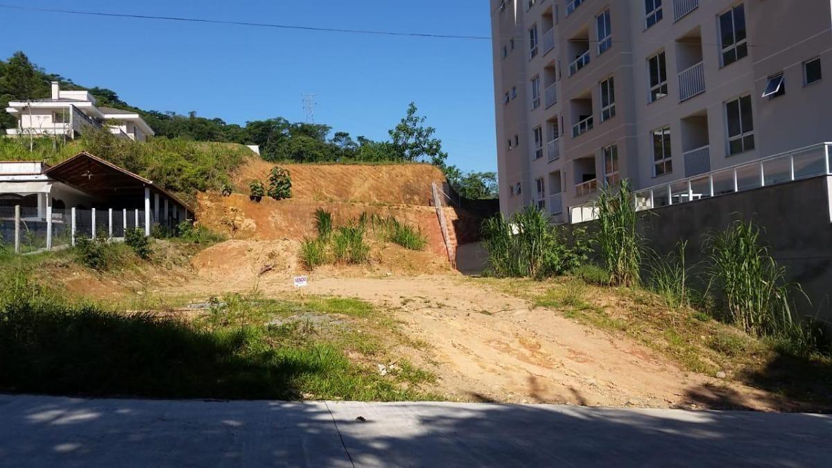 Terreno Bairro Vila Baependi Jaraguá do Sul