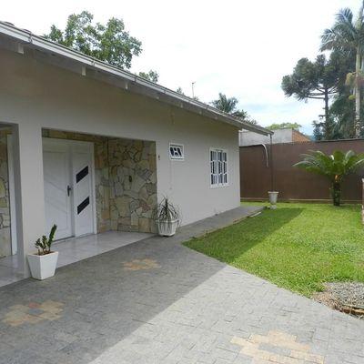 Casa Três Rios do Sul Jaraguá do Sul