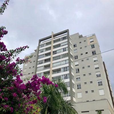 Resid. Solar do Ipê - Centro