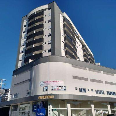 Jaraguá Tower - Centro