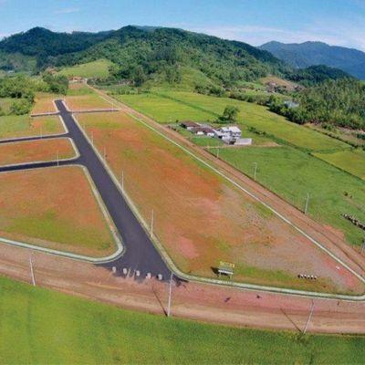 Terreno - Rio Cerro II - Lot Vila Pomerânia