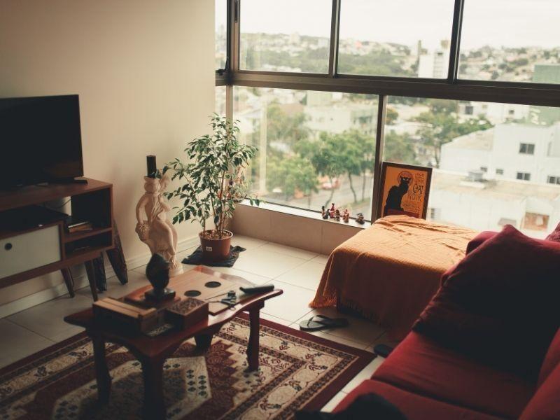O que são micro apartamentos?