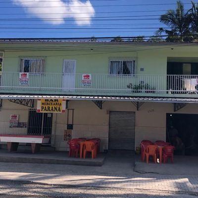 Casa Tifa Martins Jaraguá do Sul