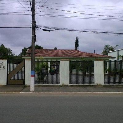 Casa Guaramirim
