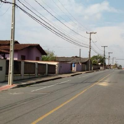Terreno Vila Lalau Jaraguá do Sul