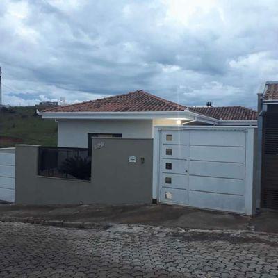 Casa a venda na vila lima