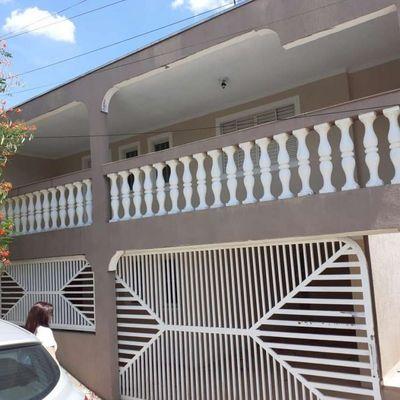 Casa a venda em São João da boa vista