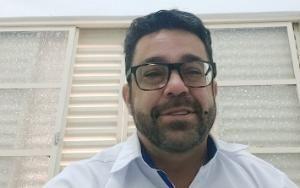Reginaldo Donizetti da Silva
