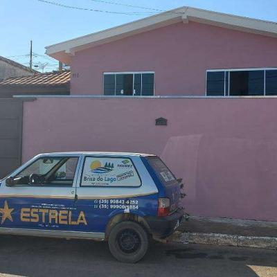 Casa a venda na vila socialista