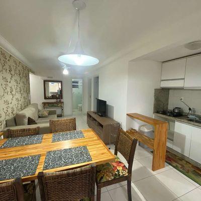 Apartamento 2 dormitórios Pardal Village