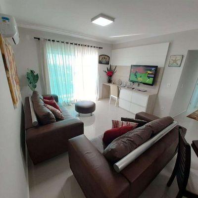 Lindo apartamento 3 dormitórios
