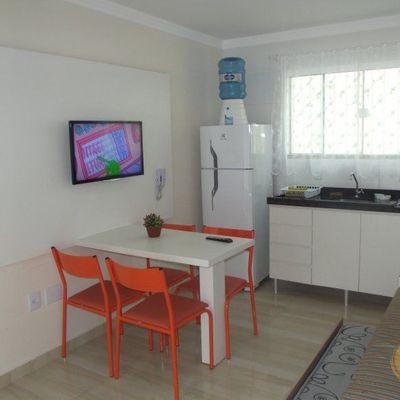 Ótimo apartamento 1 dormitório