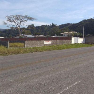 Terreno a venda na Interpraias
