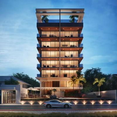RESIDENCIAL BAY HOUSE