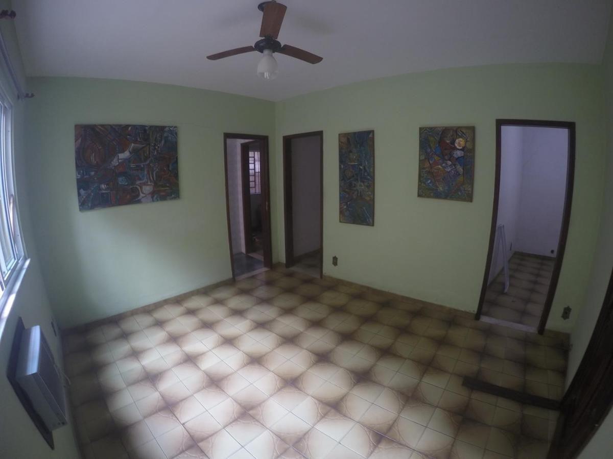 Casa de 3 quartos + Apartamento Anexo e Terraço na Rua Professor Otacílio