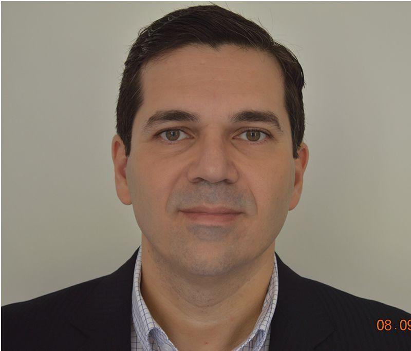 Paulo Mauricio