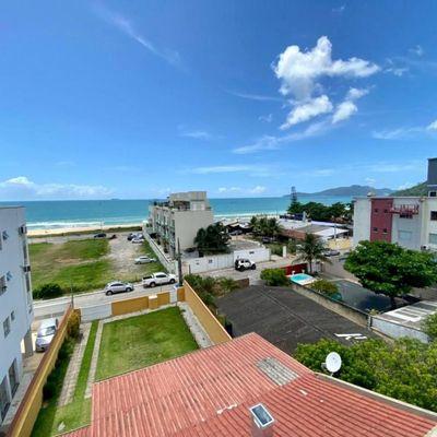 Apartamento Vista Mar - Ed. Brava Village - Praia Brava - Itajaí