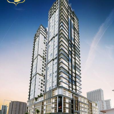 Wall Street Tower - Itapema - SC