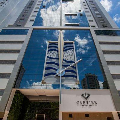 Apartamento Mobiliado Edificio Cartier