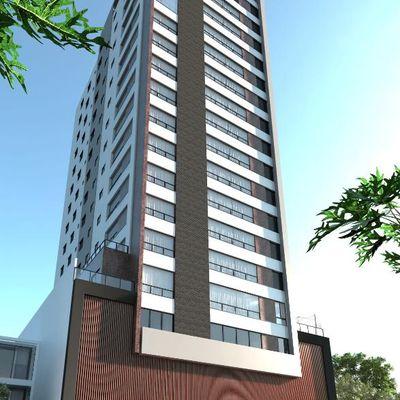 Apartamento a venda no Ed. Sun Paradise em Balneário Camboriú