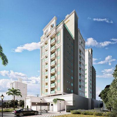 Apartamento Com Fino Acabamento no Previlege Smart Premium - Camboriú