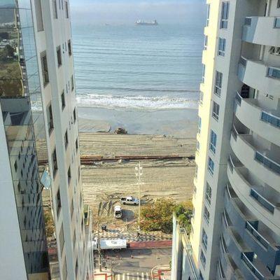 Apartamento Vista Mar - Villa Splendore - Barra Sul - Balneário Camboriú