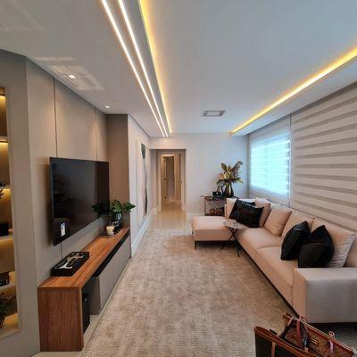 Apartamento no Ed. Elegance Tower - Barra Sul - Balneário Camboriú