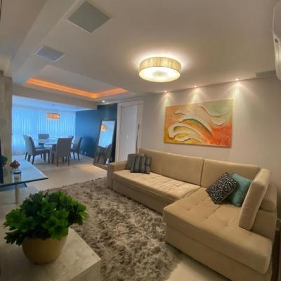 Apartamento no Ed. Claudia - Centro - Balneário Camboriú