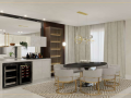 Apartamento no Ed Acqualina Residence em Balneário Camboriú