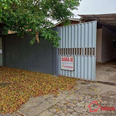 Casa com 3 quartos para Locação, Mário Andreazza - Ji-Paraná