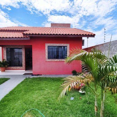 Casa com 1 quarto para Locação, Colina Park I - Ji-Paraná