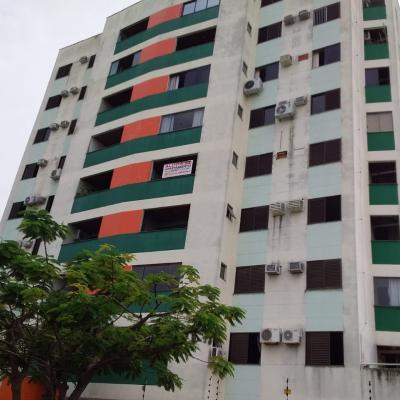 Apartamento Residencial em Urupá  -  Ji-paraná