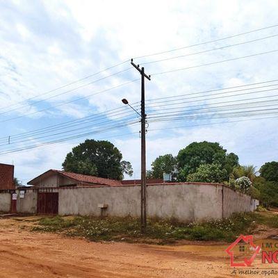 Casa em Riachuelo  -  Ji-Paraná