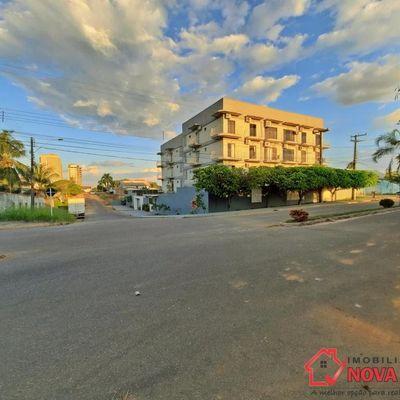 Apartamento em Dom Bosco  -  Ji-Paraná