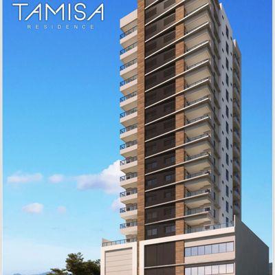 Apartamento na planta com 02 Dormitórios Em Itapema