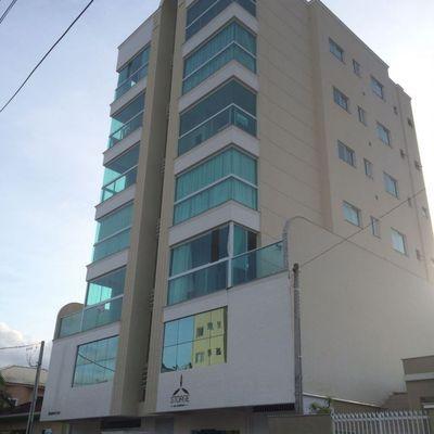 Storge - 02 Suites à Venda Em Meia Praia - Itapema - SC