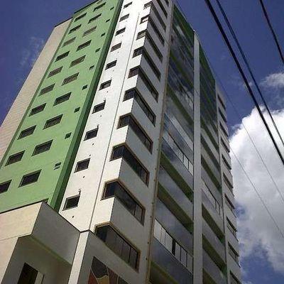Nathalia -Apartamento 04 Suítes à venda em Meia Praia Itapema SC